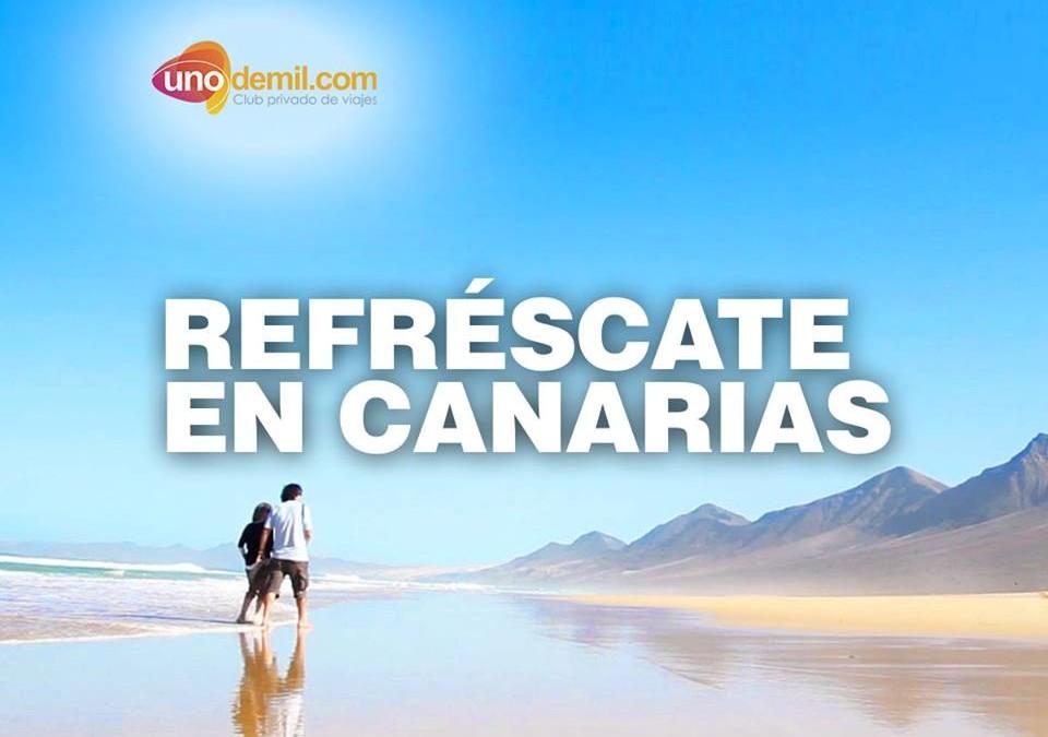 Canarias todo el año