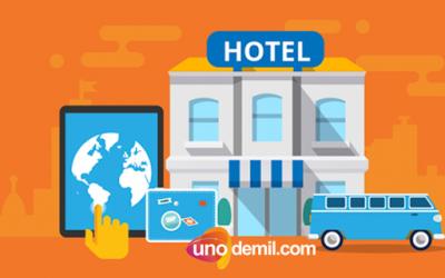 La ironía de RESERVAR Hotel de Lujo a precios Lowcost gracias a internet