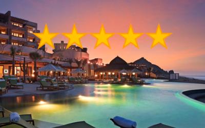 ¿Cómo consiguen las estrellas los Hoteles ***** ?